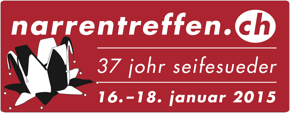 Narrentreffen 2015 in Leibstadt – narrentreffen.ch