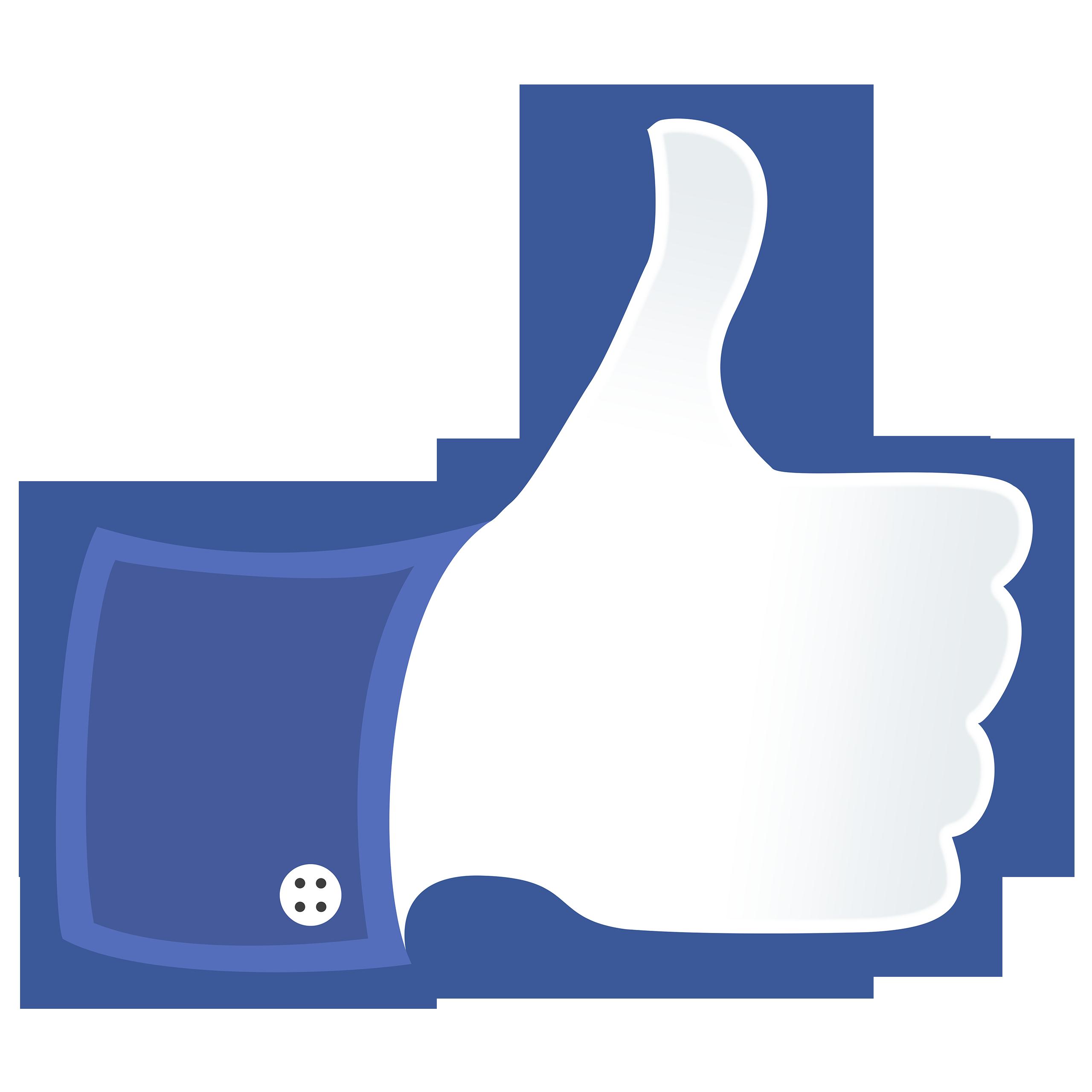 Facebook Daumen Nach Unten